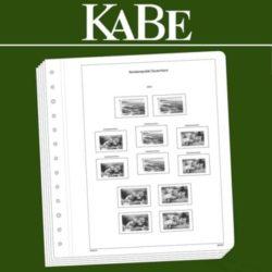 Вкладыши KABE