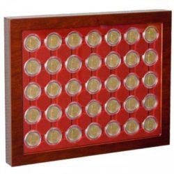 Витрины для монет